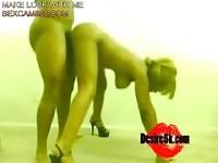 sexcam888.com-buste ce cul ouvert Doggy Style - sexcam888.com