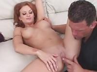 Mein Mann wichst während Frau zufrieden zu sehen
