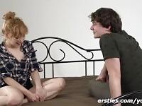 1 Data und direkt sesso? Das grosse Online Dating esperimento!