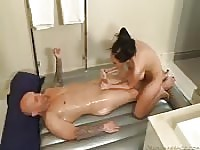 Best massage after a long day