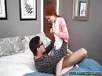 Latina teen perfect body Dolly Little is in need of some tutoring and