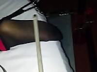 Frustate e fustigazione 4 torturano piedi schiavo nero