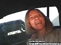 L'Amérique a Most Wanted Crack Whore sucer baise ma queue