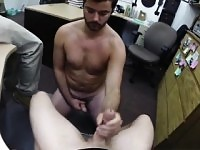Straight virgin gay breeding Straight man goes gay for cash