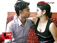 Indian couple give in to temptation