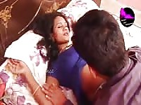 Indian couple get naughty