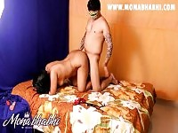 Indian BBW Mona Bhabhi fucked hard