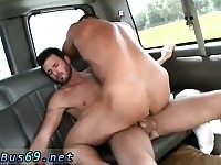 Straight emo skater broke free gay porn video Angry Cock!
