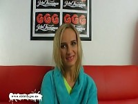 German Goo Girls - Jenny Smart's interview