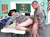 Free naked movietures of black men gay Yes Drill Sergeant!