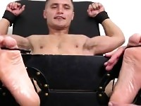 Teen gay extreme toe sucking porno Jock Tommy Tickle d
