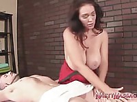 Nasty thesexyutic massage is thebest thesexyutic massage