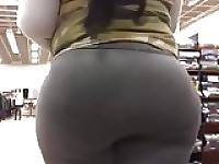 My Fat Ass Grandma Soft Booty
