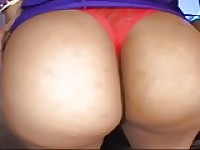 Big Booty Phat Ass Asian Amateur by MysteriaCD