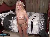EuropeMaturE Amy Mature et Cindy Compilation
