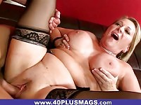 Felicia needs a pussy-stuffing