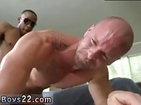 White cute hunk with big dick gay porn xxx Big salami gay sex