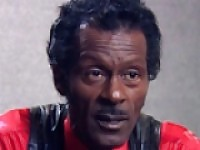 Chuck Berry Farting On Hookers.