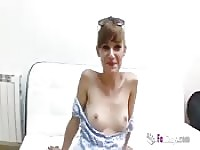 Petite young amateur gets nailed in all positions