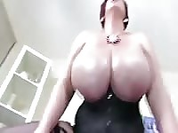 BBW has giant melons