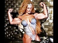 Who doesnt love a strong woman?.