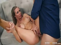 Sekretarz Sex Video featuring keiran Lee i Nicole Aniston.