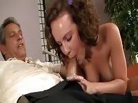 Video sesso pompino con Jodi West e stella May.
