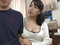 2 - Japanese StepMom Maybe It's Wrong - LinkFull In My Frofile