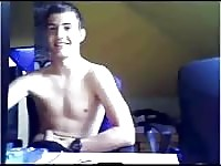 Twink cam show solo